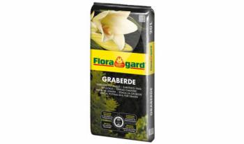 Floragard | Graberde extra dunkel | 40 ltr.