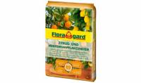 Floragard | Zitrus- und Mediterranpflanzenerde | 10 ltr.