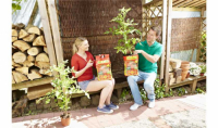 Floragard | Tomaten- und Gemüseerde