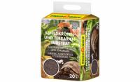 Floragard | Schildkrötensubstrat | 20 ltr